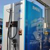 燃料電池自動車普及へ「日本水素ステーションネットワーク合同会社」どんな感じなの?