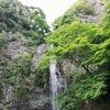 運動不足解消!箕面の滝にハイキングに行ってきました。