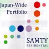 サムティ・レジデンシャル投資法人は順調に資産規模を拡大中。ただし、私にとってはウームな銘柄。