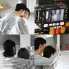 キム・スヒョン出演MVメイキング・・・이런 엔딩 こんなエンディング・・・IU ニューアルバム「palette」より