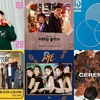 【 K-POP週間チャート(03.23~03.29) 】