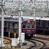 阪急、今日は何系?361…20210105