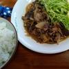 料理(*'ω'*)