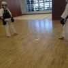 4月21日(土)田町での総合格闘技 日本拳法自由会の練習報告