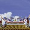 神戸・中山手通の関帝廟