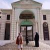 イエメン・ハドラマウトの中心都市サユーンの市場を探検