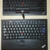 ThinkPad TrackPoint Keyboard 55Y9024 and 0B47190