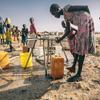 シリーズ「南スーダンからアフリカ開発会議 (TICAD VI) を考える」 (4)