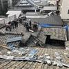 熊本県重要保存建築物復元工事
