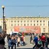 サンクトペテルブルク(エルミタージュ美術館、クンストカメラ)