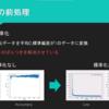 機械学習を実装する際のデータ前処理について(標準化編)