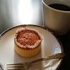 ローソンのバスク風チーズケーキを楽天Edyで購入してみました。
