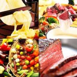 チーズ×熟成肉 モンパルナス 池袋西口