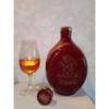ウィスキー(342)ディンプル12年デカンター(赤茶色陶器ボトル)