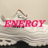 【1億足売れた靴!】ENERGY〜エナジー〜