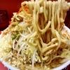 吉祥寺にニューオープンした二郎インスパイア系のラーメン屋|ハナイロモ麺