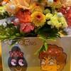 母の日:マージ一城みゆ希さんへプレゼント