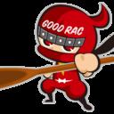 ラフティング「水遊びでgood-RAC」