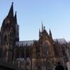 2012年ドイツ1日目:素敵な出会いと失敗