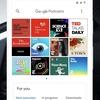 Google ポッドキャスト。Googleが、Android版「ポッドキャスト」アプリを公開