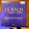 バッハ全集 全部聞いたらバッハ通 CD14 BWV1038,1039トリオ・ソナタ、BWV1079音楽の捧げもの