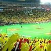 日本シリーズにリーグ優勝チームが進めないのは、どう考えたって釈然としないね。