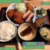 🚩外食日記(598)    宮崎ランチ   「とんかつ囲炉裏」⑥より、【日替定食】‼️