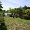 【横浜こども自然公園】とりでの森の巨大すべり台に大人もこどもも夢中になろう!