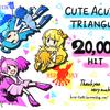 累計アクセス数【20,000】突破!