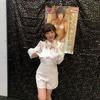 人気AV女優の「きずぽん」こと「佐倉 絆」のサイン会に参加してみた!!~ファンサービスが素晴らしく、本当に優しいと思ったシーンが!!~