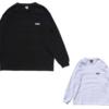 【バスブリゲード】シンプルなデザインのヘビーウェイトロングスリーブTシャツ「BB WORD MARK L/S TEE #2」発売!