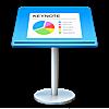 授業用資料をKeynoteとPagesで作っています