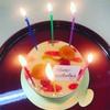 【♡誕生日♡】1年に1度のSpecial Day はムース祭り!!!