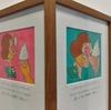 ※追記しました タイ人漫画家タムくんの展覧会「LR」に行ってきました!