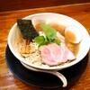 【金沢 無化調 ラーメン】「蛤ラーメン(醤油・冷)」自然派らーめん 神楽 (かぐら)