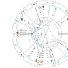 ☆10/29の天体図と陰陽配置を活用し、自分の繋がる恒星へと還る道を探る☆社会的な重苦しさを手放して☆