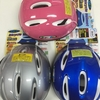 Helmets for children ! Drop like a cute color !
