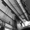 ワンダーランド(?)京都駅。Photos by RX100M6、TG-5+ワイコン。