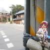 東京往復紀:コラボカフェと聖地巡礼(ARIAカフェ,鷲宮神社)