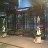 マリオットプラチナになって初、東京マリオットに泊まってきました