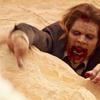 ネバダ州の荒野でゾンビにストーキングを受ける女性の物語、コリン・ミニハン監督の『IT STAINS THE SAND RED』。