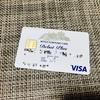 三井住友デビュープラスカードが到着した