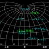 12/13(水)、12/14(木)、3大流星群のふたご座流星群で多くの流れ星が見える!