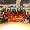 第153回 Mi Amor活動報告