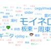 8/18~オリ→鴎【鷹について】