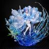 【リゼロ】レム -Crystal Dress Ver-、エミリア -Crystal Dress Ver-が予約開始&展示情報決定!!【estream フィギュア】