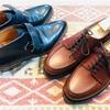 【愛用品】今日の靴磨き。J.M.ウエストン ゴルフをプレメンテ。