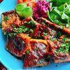 鯖のケチャップ煮込み(動画レシピ)