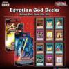 【遊戯王海外フラゲ】Egyptian God Deckにてオシリスとオベリスク&新規カード5枚が収録確定!