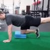 コア:体幹の動的安定化:Core Stabilityとは(スポーツ活動中の脊椎の整合性と下肢のコントロールを維持するための不可欠な要素になる)